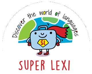 Logo Super Lexi